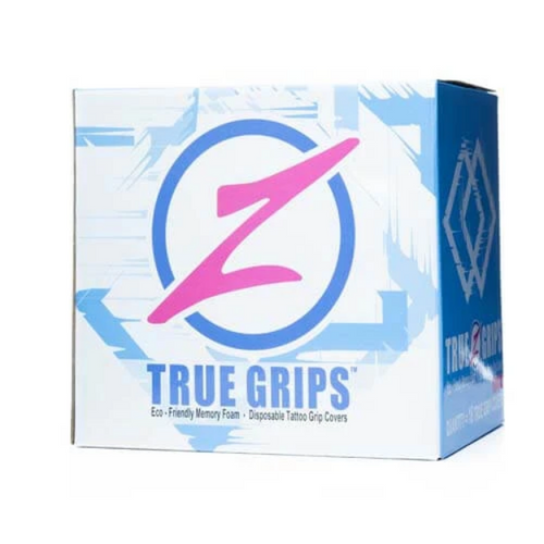 Intenze True Grips, 18/BX