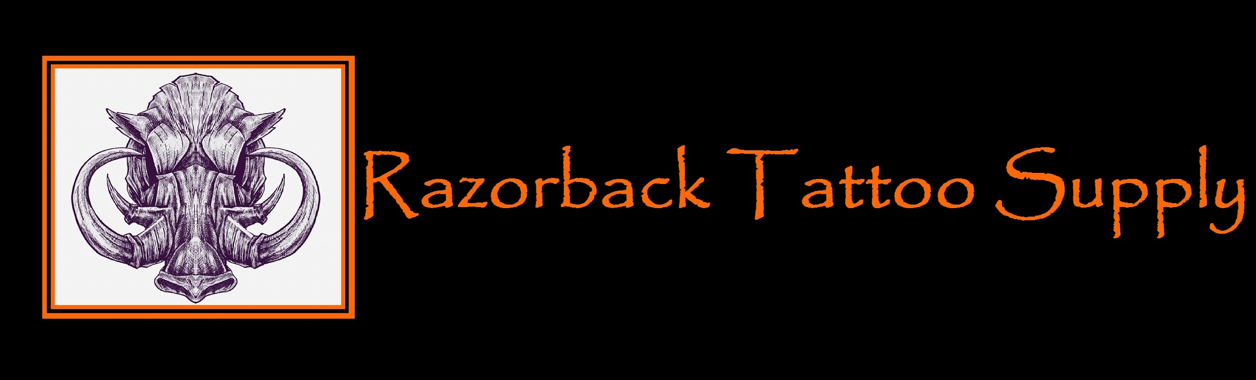 Razorback Tattoo Supply