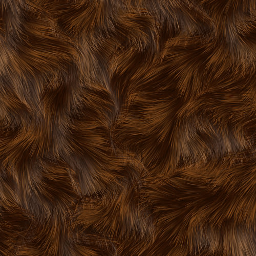 Wookie Fur