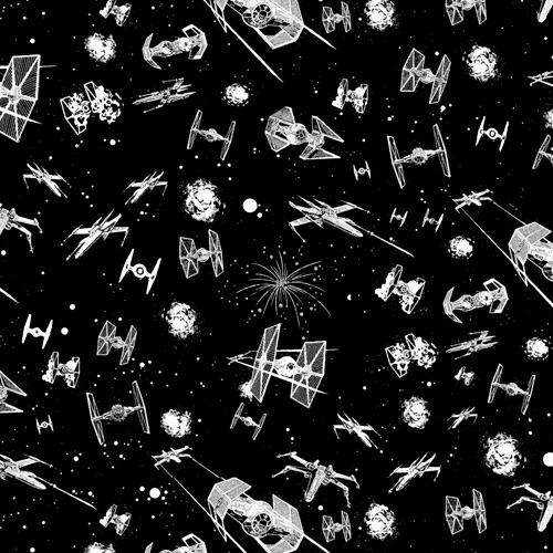 Space Ship Battle