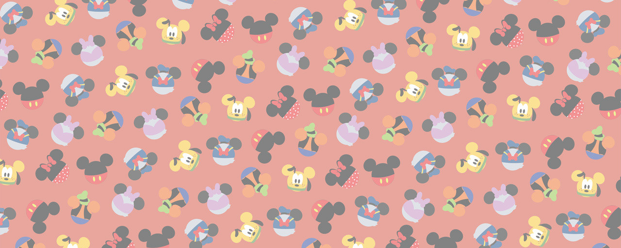 Mickey & Friends Mouse Ears Disney Inspired