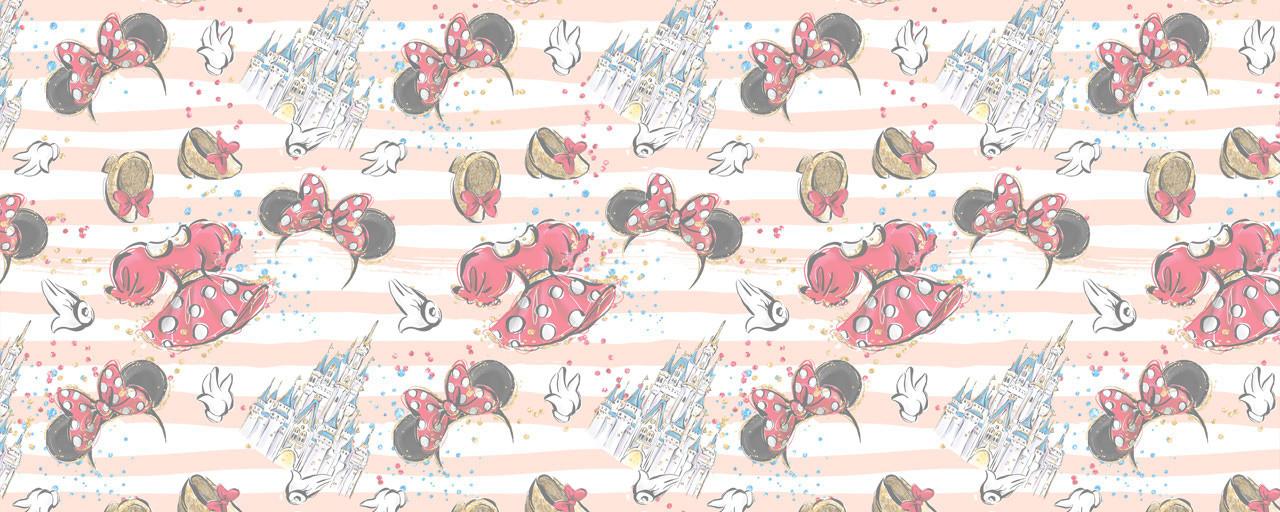 Minnie Best Day Ever Disney Inspired
