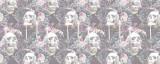 Gothic Skulls & Roses