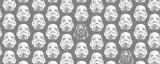 Vader & Storm Trooper Helmets SW Inspired