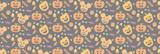 Halloween Mickey Pumpkins