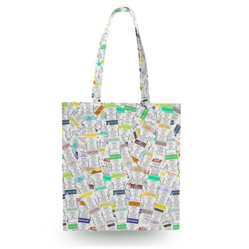 Canvas Tote Bag - Fastpass