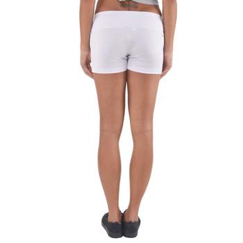 Yoga Booty Shorts