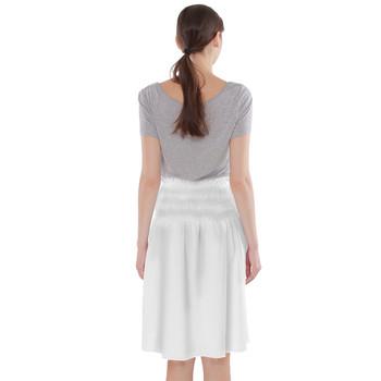 Beach Cover-up Dress/Midi Skirt