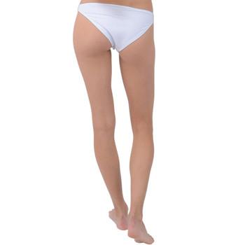 Ring Detail Bikini Bottoms