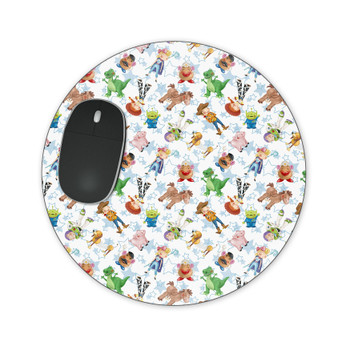Mousepad - Toy Story Friends