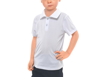 Kids' Polo Shirt