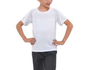 Kids' Sport Mesh T-Shirt