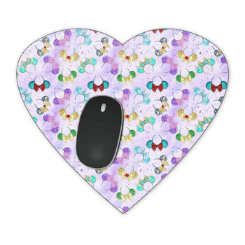 Mousepad - Princess Minnie Ears