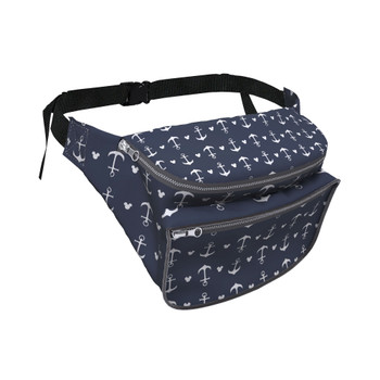 Fanny Pack - Anchors Mouse Ears