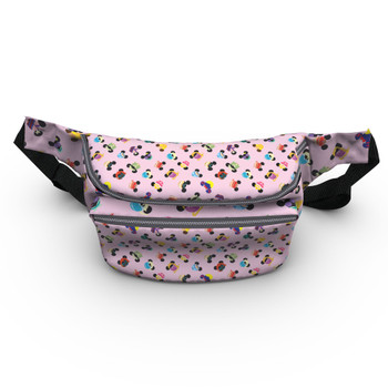 Fanny Pack - Princess Mouse Ears
