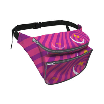 Fanny Pack - Cheshire Cat