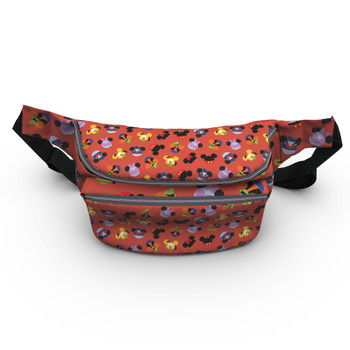 Fanny Pack - Mickey & Friends Mouse Ears