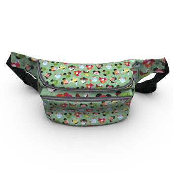 Fanny Pack - Peter Pan Mouse Ears