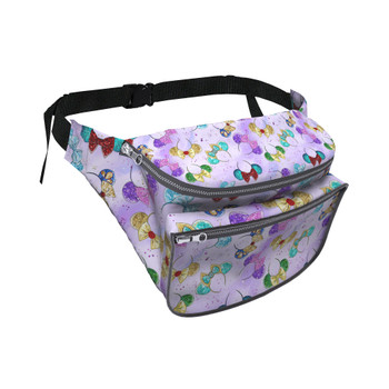 Fanny Pack - Princess Minnie Ears