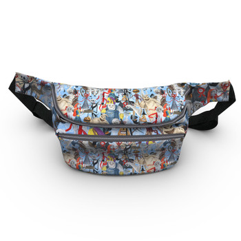 Fanny Pack - Welcome to Halloweentown