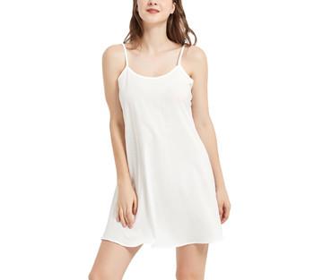Strappy Summer Dress