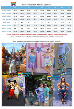 Sweetheart Midi Dress - Holiday Attraction Posters Disney Parks