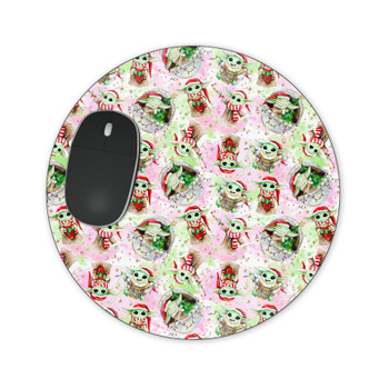 Mousepad - The Asset Does Christmas