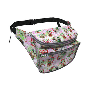 Fanny Pack - The Asset Does Christmas