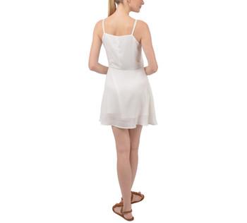 Cami Chiffon Mini Dress