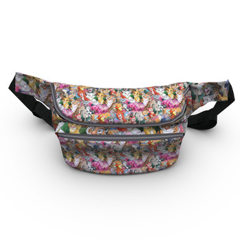 Fanny Pack - Cats of Disney