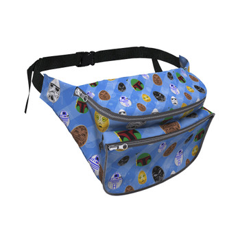 Fanny Pack - Star Wars Easter Eggs