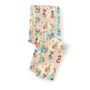 Girls' Capri Leggings - Mickey's Easter Celebration