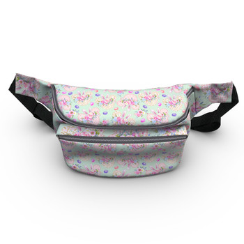 Fanny Pack - Mouse Ears Easter Bunny