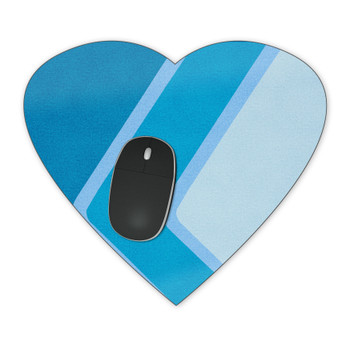 Mousepad - The Blueberry Wall
