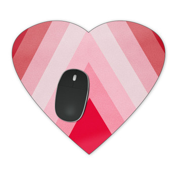 Mousepad - The Candy Cane Wall