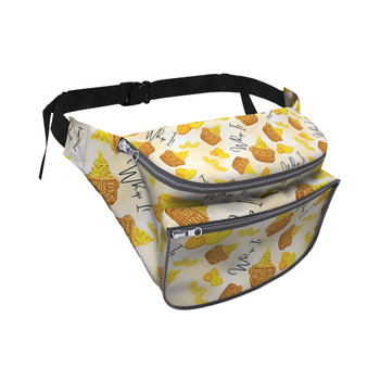 Fanny Pack - Dole Whip It!