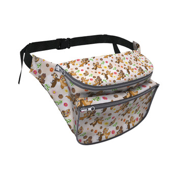 Fanny Pack - Chip 'n Dale