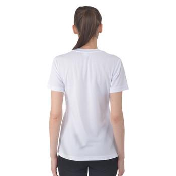 Women's Sport Mesh T-shirt