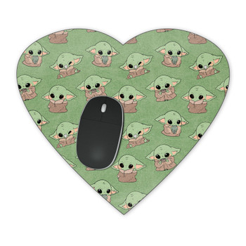 Mousepad - The Child Catching Frogs
