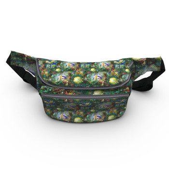 Fanny Pack - Tinkerbell in Pixie Hollow