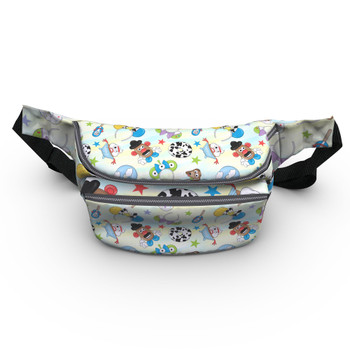 Fanny Pack - Toy Story Style
