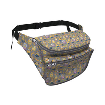 Fanny Pack - Funny Minions
