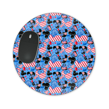 Mousepad - Mickey's Fourth of July