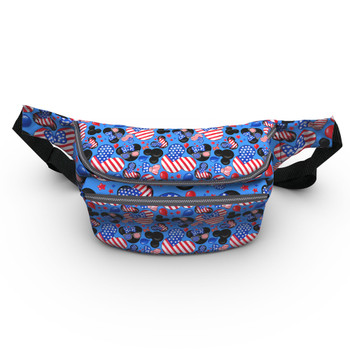 Fanny Pack - Mickey's Fourth of July