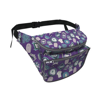 Fanny Pack - Tomb Sweet Tomb