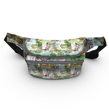 Fanny Pack - Jungle Cruise Ride