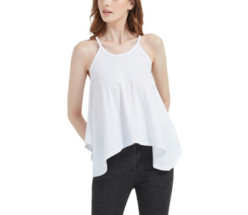 Flared Camisole Top
