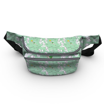 Fanny Pack - Drawing Tinkerbell