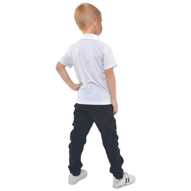 Kids' Polo Shirt