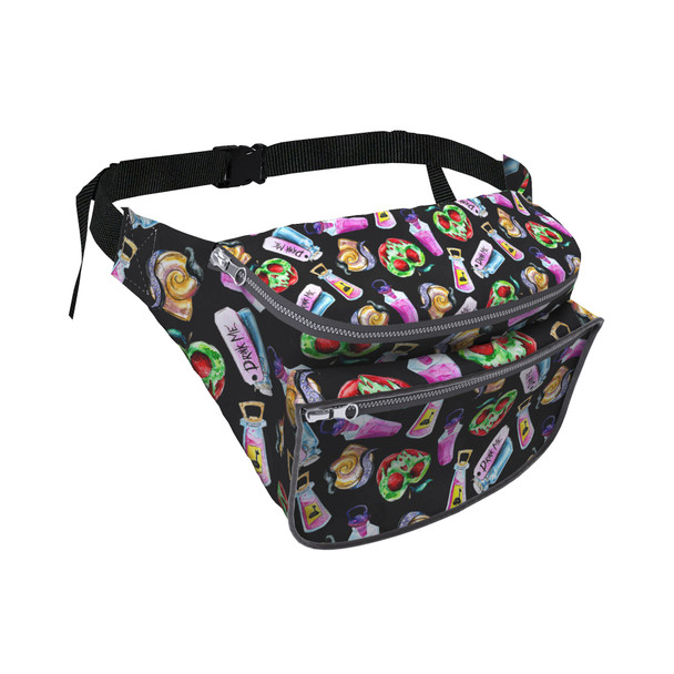 Fanny Pack - Pick Your Poison